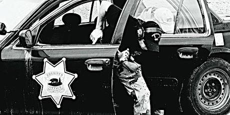 CAST, Counter Ambush Skills & Tactics, De Soto Parish LA tickets
