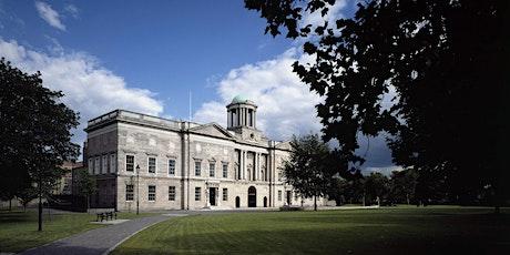Medico-Legal Society of Ireland Academic Day 2020 tickets