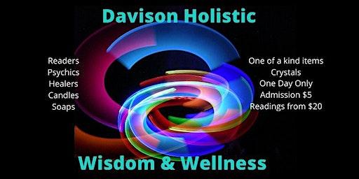 Wisdom & Wellness Fair