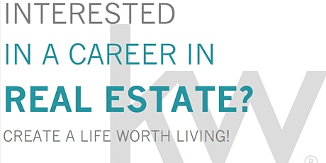 February 2020 Career in Real Estate with NLA tickets