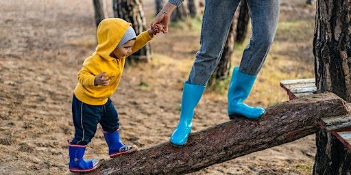 Reawakening the Adventures of Childhood / Les aventures de l'enfance
