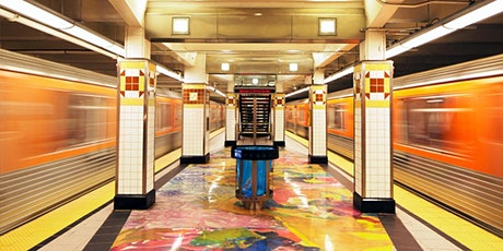 All Aboard! Philly's Trains & Trolleys tickets