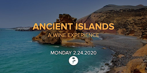 Ancient Islands: A Wine Experience