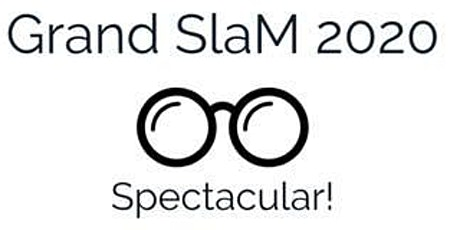 Grand SLAM 2020: Spectacular tickets