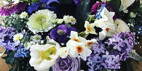 Easter Centrepiece tickets