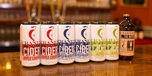 Cider Maker's Dinner 2020