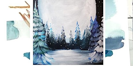 Paint and Sip Party at Galloping Gerties tickets