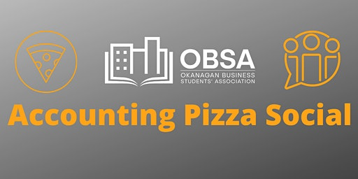 Accounting Pizza Social