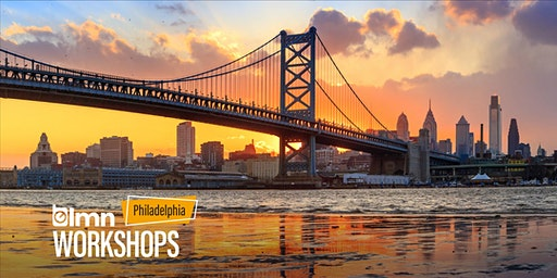 LMN's One-Day Best in Landscape Workshop - Philadelphia