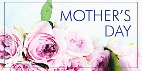 Mothers Day 3 Course Meal Fundraising Event Guys Cliffe Warwick 22/03/2020 tickets