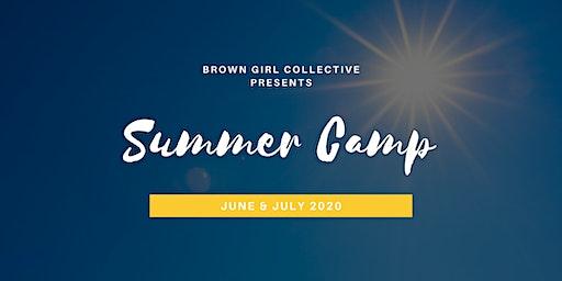 Teen Summer Camp