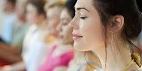 February 16th - One Day Silent Meditation Retreat  - The Meditation Learning Center