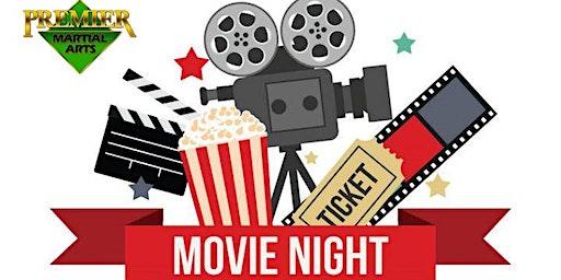 Movies on the Mat Night!