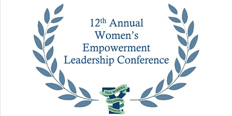 Yale's 12th Annual Women's Empowerment Leadership Conference tickets