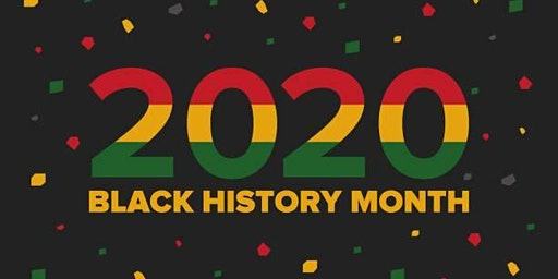 Unconditional Loyalty: A Black History Month Presentation