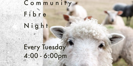 Community Fibre Night