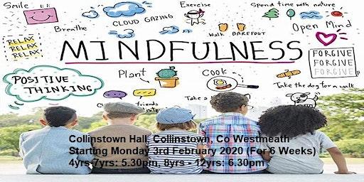 Creative Mindfulness for Children