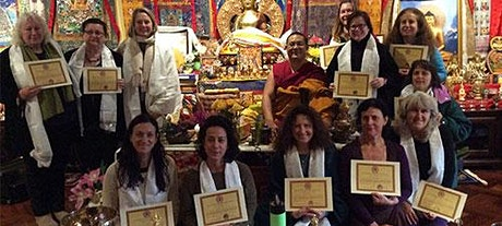 Medicine Buddha Healing Course (Part 1) tickets