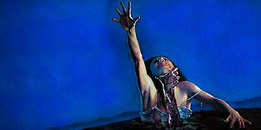 The Evil Dead (1981) 35mm Presentation