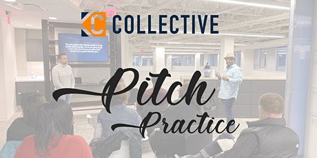 KC Collective Elevator Pitch Practice  tickets
