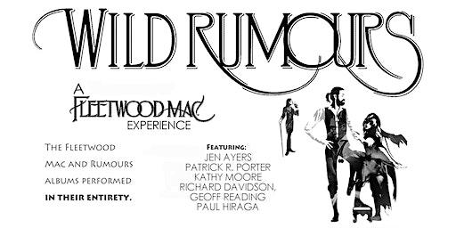 Wild Rumours-A Fleetwood Mac Experience