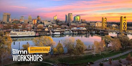 LMN's One-Day Best in Landscape Workshop - Sacramento Valley tickets