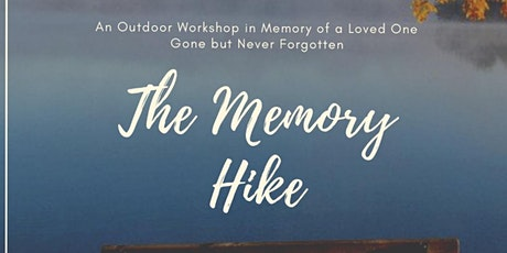 The Memory Hike tickets