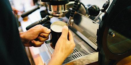 Timbertrain Latte Art Essentials tickets