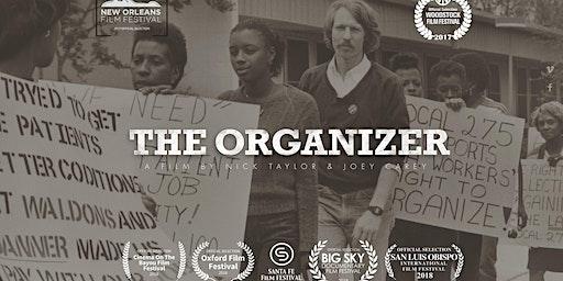The Organizer - ACORN Film Screening and Q&A