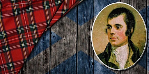 Buchanan Burns Supper *with a twist