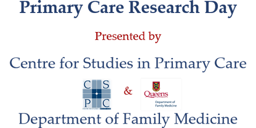 Primary Care Research Day 2020