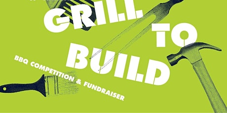Grill to Build BBQ Competition & Festival tickets