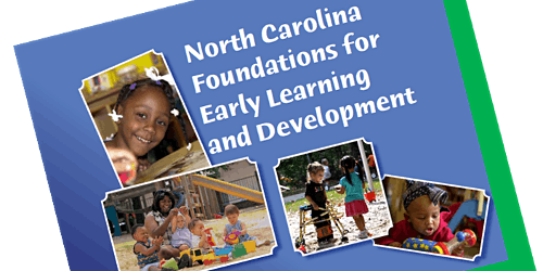 North Carolina Foundations for Early Learning and Development (NCFELD)