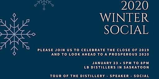 CMC-Saskatchewan 2020 Winter Social