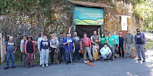 3ra Brigada Boxlab: Bosque Guajataca