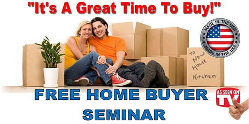 Home Buyer Seminar