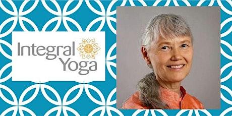 Public Speaking for Yoga Teachers w/Swami Vidyananda tickets