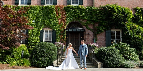 Misselwood Events Spring Wedding Show tickets