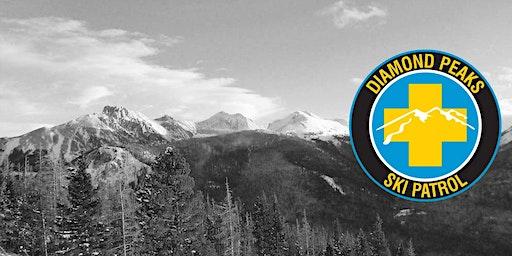 2020 Diamond Peaks Level 1 Avalanche Class