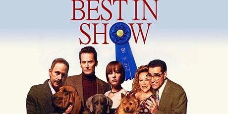 Best In Show Screening- Shore to Shore Film Festival tickets