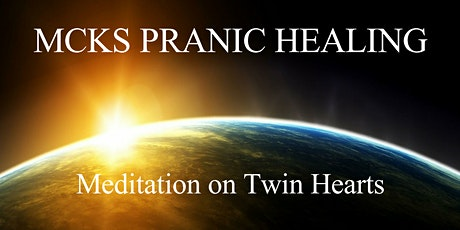 Meditation on Twin Hearts . SW Portland tickets