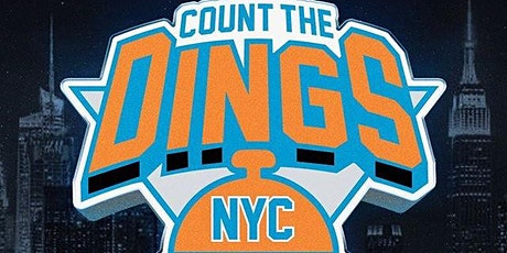 Count the Dings Live in Brooklyn tickets