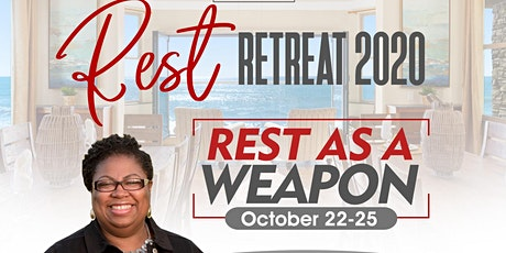 Rest Retreat 2020 | California tickets