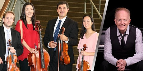 Center Stage: A Classical & Sacred Collaboration tickets
