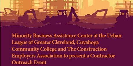 How to Do Business with Cuyahoga Community College tickets
