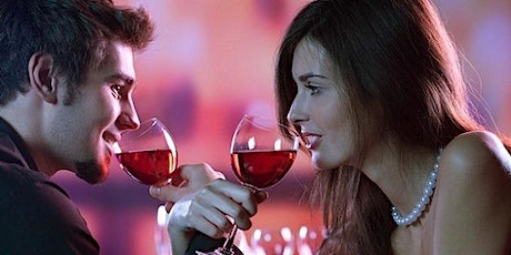 Toronto Young Professionals Speed Dating (Ages Mid 20s & early 30s) tickets