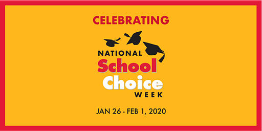Mobile School Choice Fair