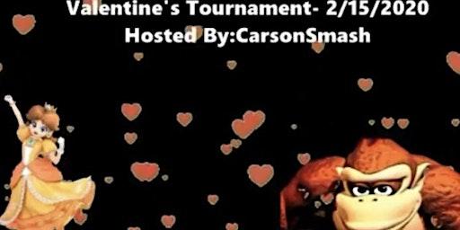 Valentine's Super Smash Ultimate Tournament