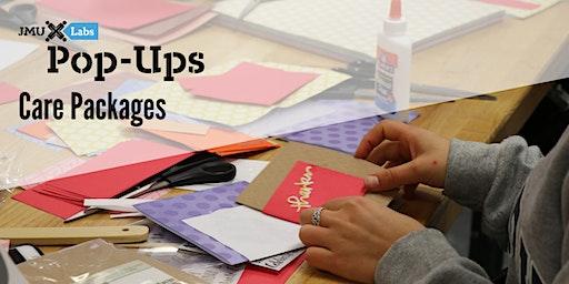 Pop-Up Workshop: Care Packages