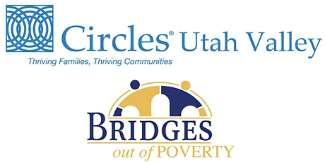Ally Bridges Out of Poverty Training tickets